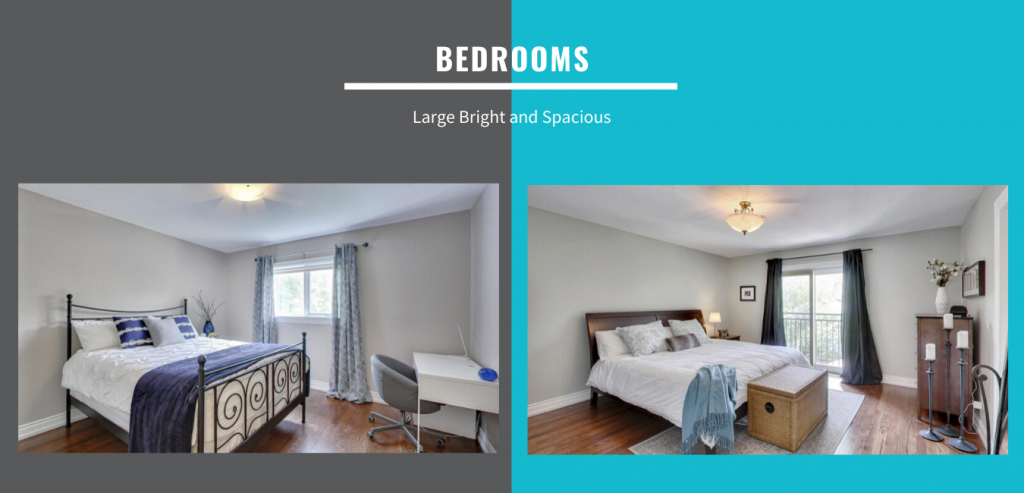 bedrooms in Sunnylea house for sale